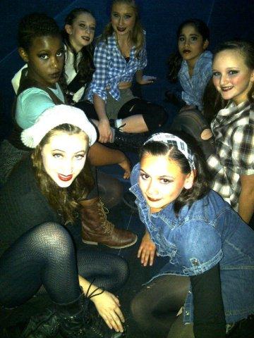 Jeanny-backstage